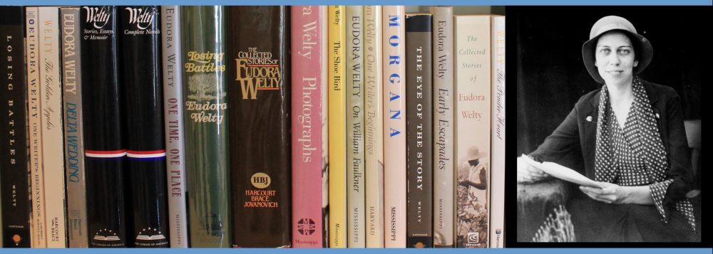 Eudora Welty Society